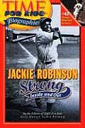 Jackie Robinson Strong Inside & Out