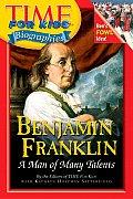 Benjamin Franklin A Man Of Many Talents
