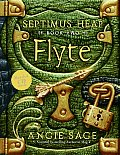 Septimus Heap 02 Flyte - Signed Edition