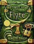 Septimus Heap 02 Flyte