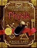 Septimus Heap 03 Physik