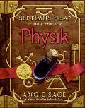 Septimus Heap 03 Physik