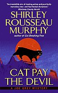 Cat Pay the Devil (Joe Grey Mysteries)