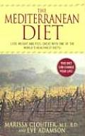 The Mediterranean Diet: Newly Revised and Updated