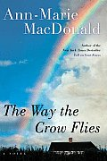 The Way the Crow Flies Cover
