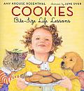 Cookies: Bite-Size Life Lessons Cover