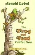 Frog & Toad Collection