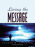 Living The Message Daily Help For Living