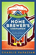 The Homebrewer's Companion Cover