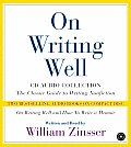 On Writing Well The Classic Guide To Writing