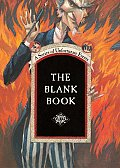 Series Of Unfortunate Events the Blank Book