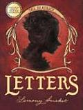 Series Of Unfortunate Events The Beatrice Letters With Poster