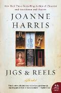 Jigs and Reels: Stories (P.S.) Cover