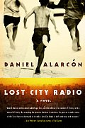 Lost City Radio: A Novel Cover