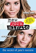 New York Minute 01 Secret of Janes Success Mary Kate & Asley Olsen