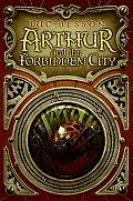 Arthur & The Forbidden City
