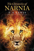 The Chronicles of Narnia (Adult) Cover