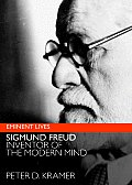 Freud: Inventor of the Modern Mind (Eminent Lives) Cover