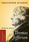 Thomas Jefferson: Author of America Cover