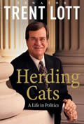Herding Cats A Life In Politics