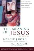 Meaning Of Jesus Two Visions