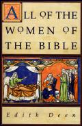 All of the Women of the Bible Cover
