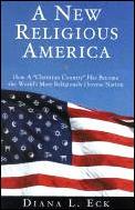 New Religious America How A Christian