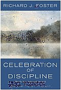 Celebration of Discipline: The Path to Spiritual Growth Cover