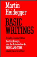 Basic Writings of Heidegger Revised & Expanded Edition