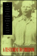 Testament to Freedom The Essential Writings of Dietrich Bonhoeffer
