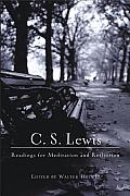 C S Lewis Readings for Meditation & Reflection