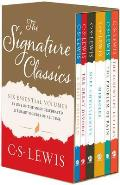 C. S. Lewis Boxed Set by C. S. Lewis