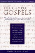 The Complete Gospels: Annotated Scholars Version