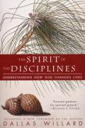 The Spirit of the Disciplines Cover
