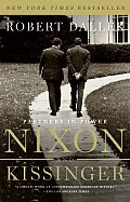 Nixon & Kissinger Partners In Power