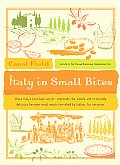 Italy in Small Bites Cover