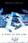 Crack In The Line Withern Rise 1