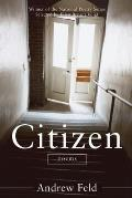 Citizen: Poems
