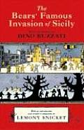 Bears Famous Invasion Of Sicily