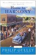 Home To Harmony Harmony 01