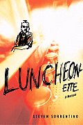 Luncheonette: A Memoir Cover
