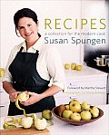 Recipes: A Collection for the Modern Cook Cover