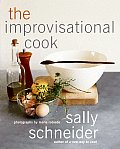 Improvisational Cook