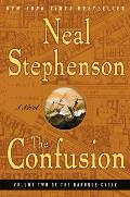 The Confusion (Baroque Cycle #02) (P.S.) Cover