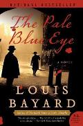 The Pale Blue Eye (P.S.) Cover