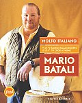 Molto Italiano: 327 Simple Italian Recipes to Cook at Home Cover