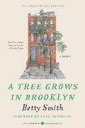 A Tree Grows in Brooklyn (P.S.) Cover