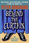 Echo Falls Mystery 02 Behind The Curtain An Echo Falls Mystery