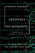 Obedience to Authority An Experimental View