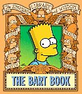 Bart Book Simpsons Library Of Wisdom